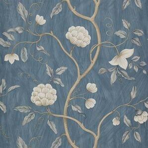 794911 Baptista Wallpaper Colefax & Fowler