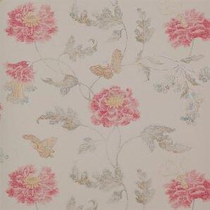 795207 Baptista Wallpaper Colefax & Fowler