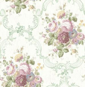 FS50009 Spring Garden KT Exclusive