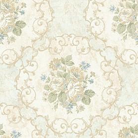 DL60504 English Elegance Hemisphere