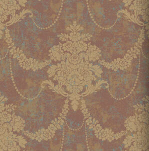 AD50501 Champagne Damasks KT Exclusive
