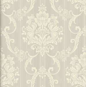 AD50309 Champagne Damasks KT Exclusive