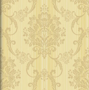 AD50300 Champagne Damasks KT Exclusive