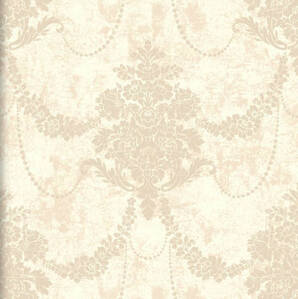 AD50505 Champagne Damasks KT Exclusive