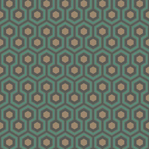 95-3018 Contemporary Restyled Cole & Son