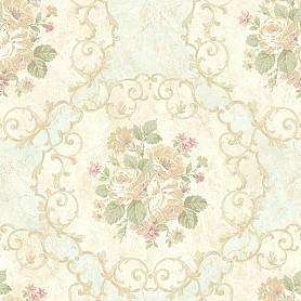DL60508 English Elegance Hemisphere