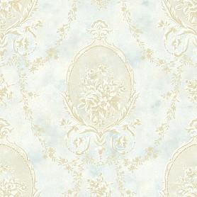 DL60008 English Elegance Hemisphere