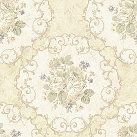 DL60509 English Elegance Hemisphere