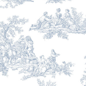 CH22510 Grand Chateau Norwall Wallcoverings