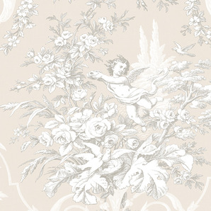 CH22540 Grand Chateau Norwall Wallcoverings
