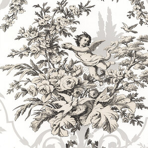 CH22542 Grand Chateau Norwall Wallcoverings