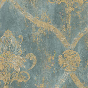 CH28248 Grand Chateau Norwall Wallcoverings