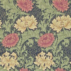 DARW212549 Archive II Wallpapers Morris & Co