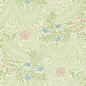 DARW212558 Archive II Wallpapers Morris & Co
