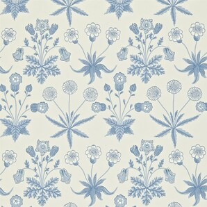 DARW212561 Archive II Wallpapers Morris & Co