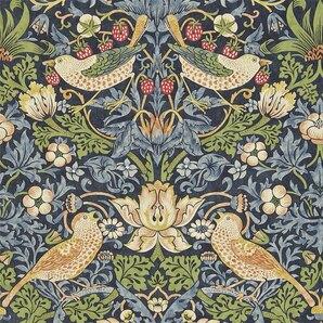 DARW212564 Archive II Wallpapers Morris & Co