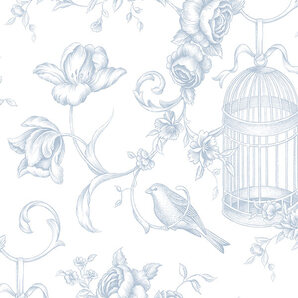 GC29842 Grand Chateau Norwall Wallcoverings