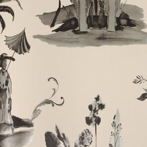 w60110-3 Wallpaper Album 6 Osborne & Little