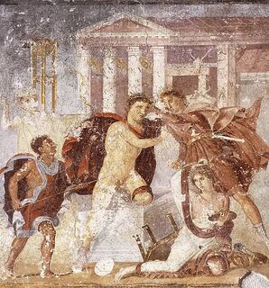 1292 Raphael 3 Atlas