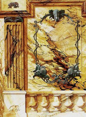 1324 Raphael 3 Atlas