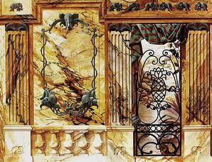 1329 Raphael 3 Atlas