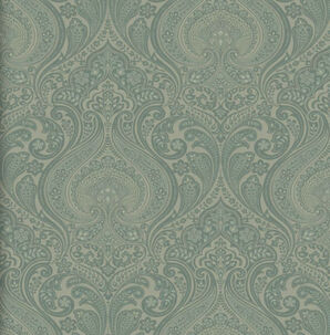 AD50902 Champagne Damasks KT Exclusive