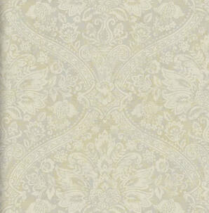 AD50004 Champagne Damasks KT Exclusive