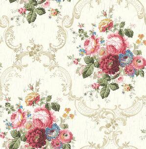 FS50001 Spring Garden KT Exclusive