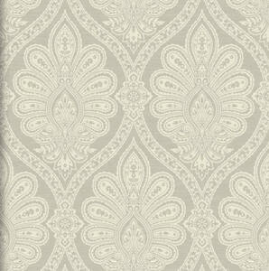 AD50208 Champagne Damasks KT Exclusive