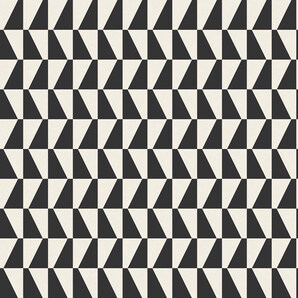 TRAPEZ2742 Scandinavian Designers Borastapeter