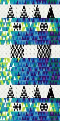 Pythagoras2762 Scandinavian Designers Borastapeter