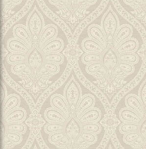 AD50209 Champagne Damasks KT Exclusive