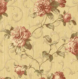 DL43101 Gilded Elegance Hemisphere