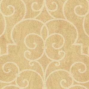 DL43305 Gilded Elegance Hemisphere
