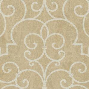 DL43307 Gilded Elegance Hemisphere