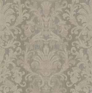 DL44809 Gilded Elegance Hemisphere