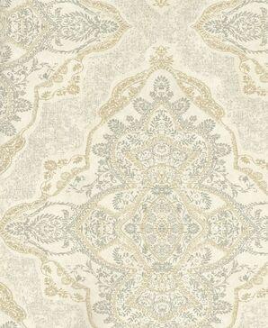 DL45904 Gilded Elegance Hemisphere
