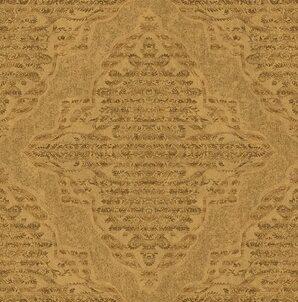 DL45905 Gilded Elegance Hemisphere