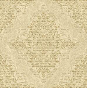 DL45907 Gilded Elegance Hemisphere
