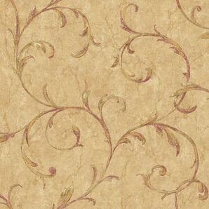 DL46701 Gilded Elegance Hemisphere