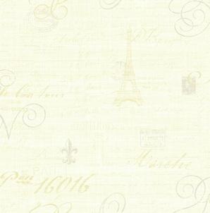 DL51102 French Elegance Hemisphere
