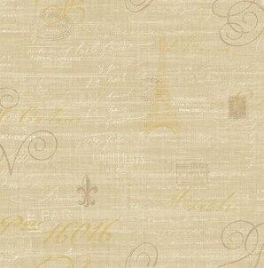 DL51106 French Elegance Hemisphere