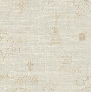 DL51108 French Elegance Hemisphere