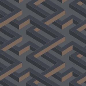 105-1001 Geometric II Cole & Son