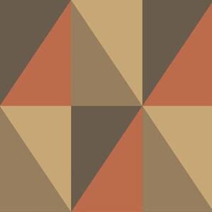 105-10041 Geometric II Cole & Son