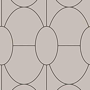 105-6028 Geometric II Cole & Son