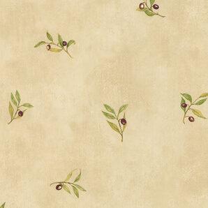 KK26718 Kitchen Elements Norwall Wallcoverings