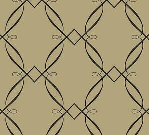 LA30715 Madison Geometrics KT Exclusive