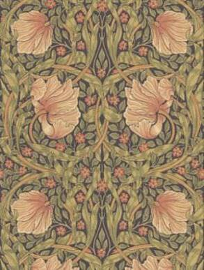 210387 Archive Wallpapers Morris & Co
