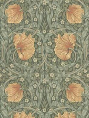 210388 Archive Wallpapers Morris & Co